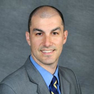 Andrew Akman, MD