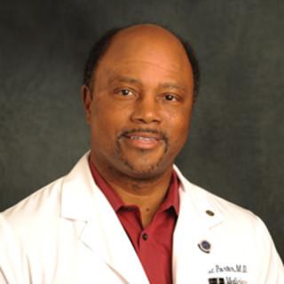 Cedric Porter, MD