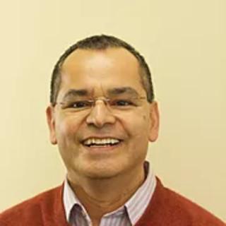 Sebastian Sepulveda, MD