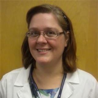 Rebecca Lashbrook, MD