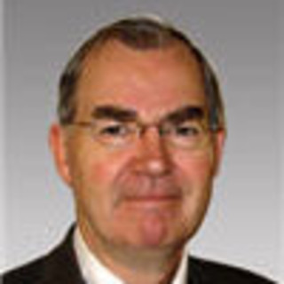 Niall Galloway, MD
