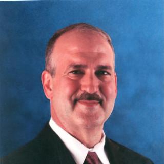 Patrick Reynolds, MD