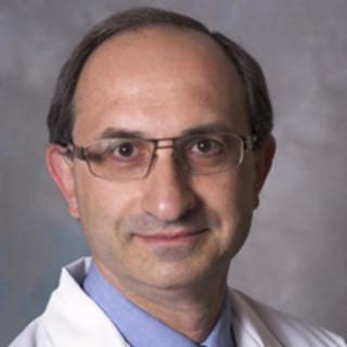 Roberto Nicosia, MD