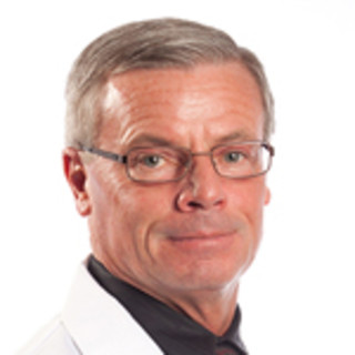 Andrew Robertson, MD