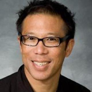 Patrick Wong, MD