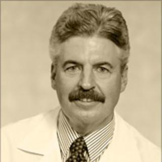 Stuart Boyd, MD