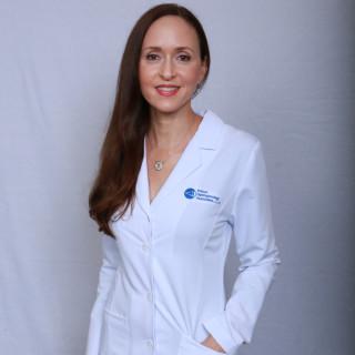 Barbara (Schwartz) Schwartz-Eisdorfer, MD