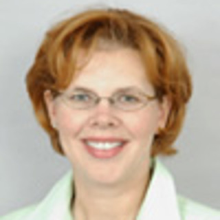 Leslie McCloskey, MD
