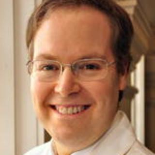 Joshua Beckman, MD