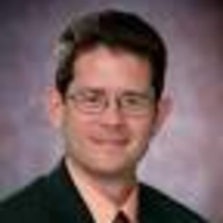 James Gill, MD
