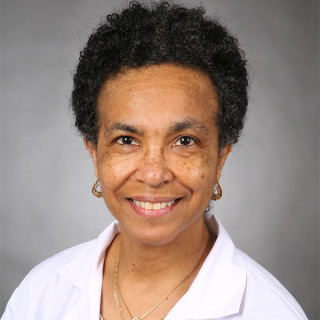 Yvonne Wright-Cadet, MD