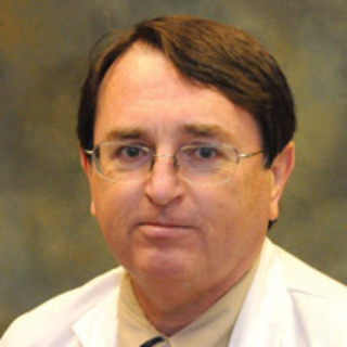 Anthony Patterson, MD
