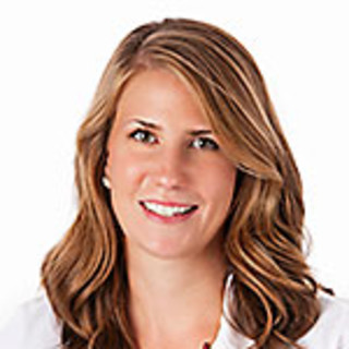 Gillian Lavik, MD