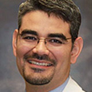 Guillermo Vasquez, MD