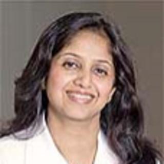 Anuradha Rangarajan, MD