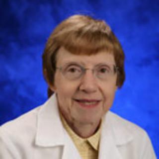 Joan Ruffle, MD