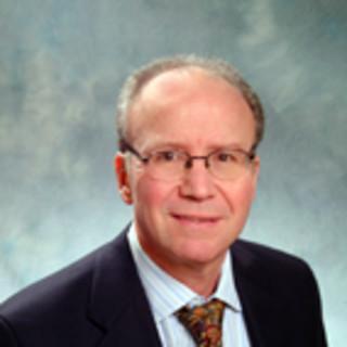 Martin Plutzer, MD