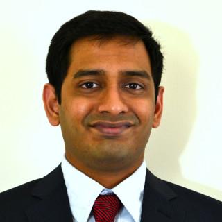 Akshay Avula, MD