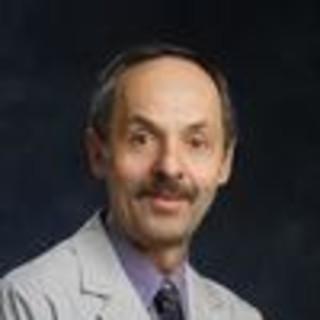 Alexander Sosenko, MD