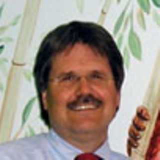 Larry Mann, MD