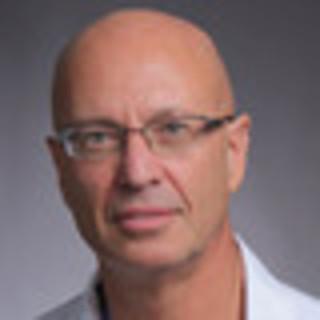 Alex Bekker, MD