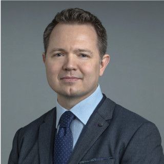 Matthew Hepinstall, MD