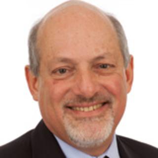 David Merzel, MD