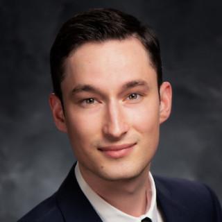 Nathan Hoyt, MD