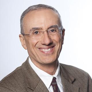 Adel Abi-Hanna, MD