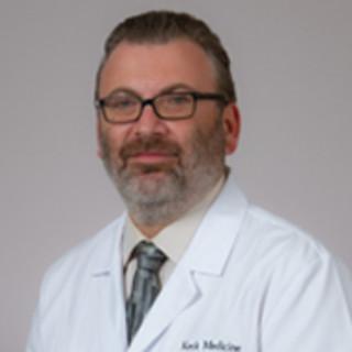 Alexander Lerner, MD