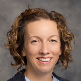 Molly Senn-Mcnally, MD