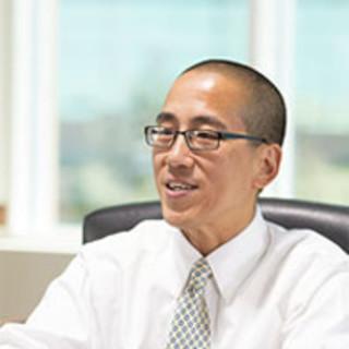 Dean Li, MD