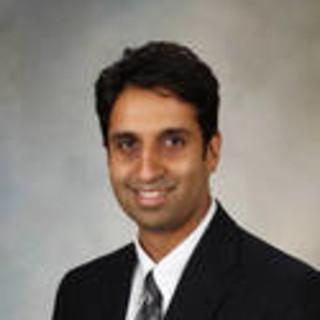 Sujay Vora, MD