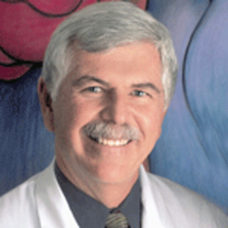 Richard Dickerman, MD
