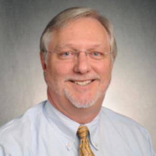 William Strickland, MD