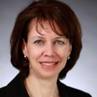Ruth Benca, MD