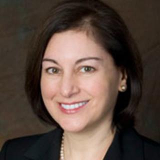 Amy (Grossman) Coburn, MD