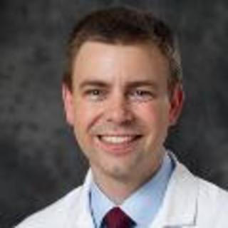 David Fitzhugh, MD