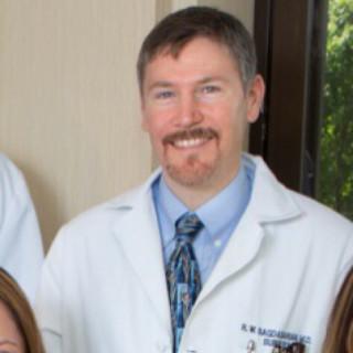 Rainer Bagdasarian, MD