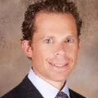 David Abrutyn, MD