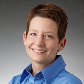 Angela King, MD