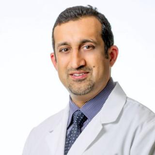 Ravish Sachar, MD