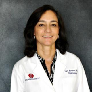 Luz Moreno, MD