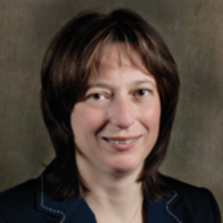 Diana Velikova, MD