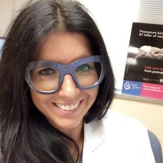 Jenna Z. Marcus, MD