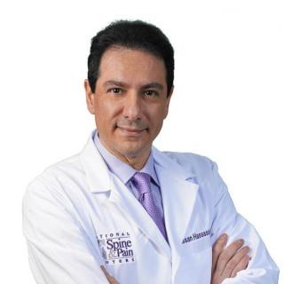 Sassan Hassassian, MD