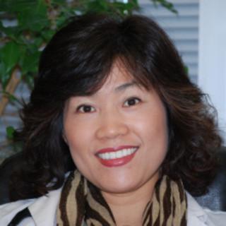 Ingrid Chung, MD