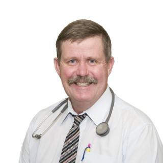 Brian Whalin, MD