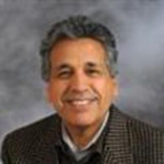 Mir Shah, MD