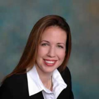 Nathalie Barnes, MD